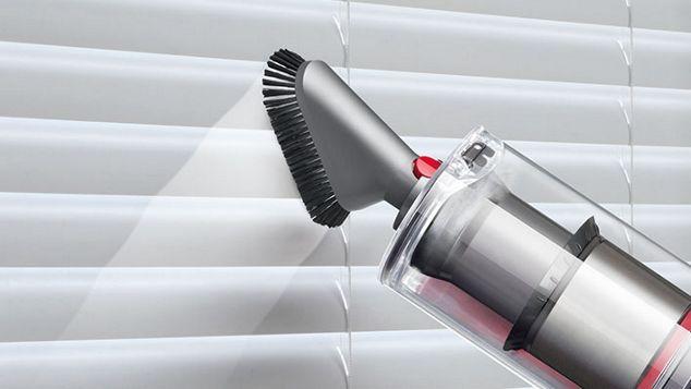 Soft dusting brush